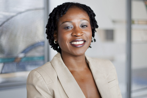 Dr. Lola Eniola Adefeso